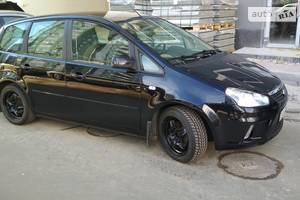 Ford C-Max 1.6 2010