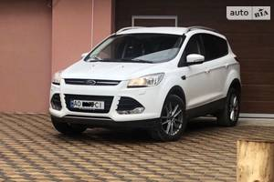 Ford Kuga 2 TITANIUM  2014