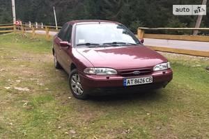 Ford Mondeo Chia 1993