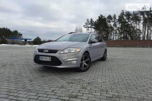 Ford Mondeo INDIVIDUAL 2011