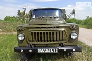 ГАЗ 5201  1983