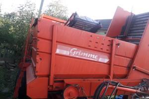 Grimme MK  2000