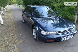 Honda Accord CB 2.0 16v 1992