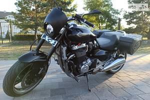 Honda CB 1300  2000