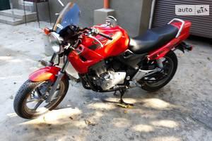 Honda CB 500 PC26 1996