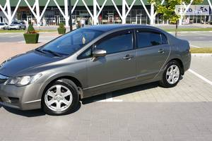 Honda City civic 2007