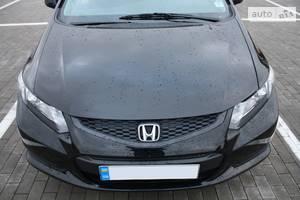Honda Civic 1.8i 2013