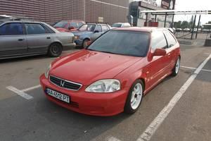Honda Civic EK 1997
