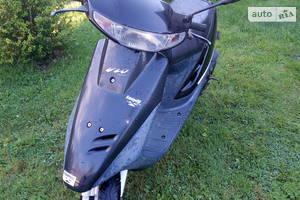 Honda Dio AF27/28  2009