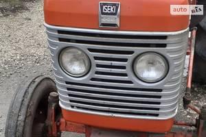 Iseki TL 2500 трактор 2000