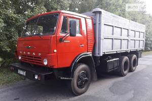 КамАЗ 55102 55102 1989