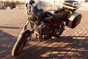 Kawasaki ER 500A  2001