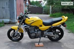 Kawasaki ER ER-500  2003