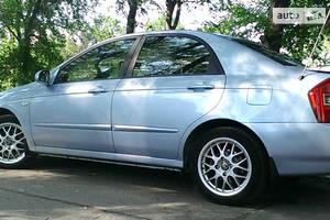 Kia Cerato EX Max 2006