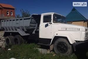 КрАЗ 6510  1997