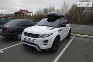 Land Rover Range Rover Evoque DYNAMIC PREMIUM 2014