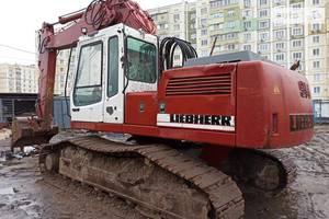 Liebherr 914  2001