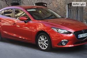 Mazda 3 Touring+ Skyactive G 2014