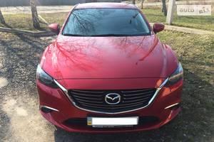 Mazda 6 2.2   2015