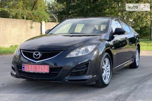 Mazda 6 2.2CRDI 2011