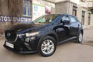 Mazda CX-3 SPORT AWD  2015