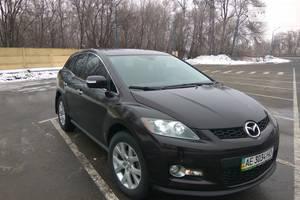 Mazda CX-7 2.3 2009