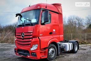 Mercedes-Benz Actros Euro-5 2011