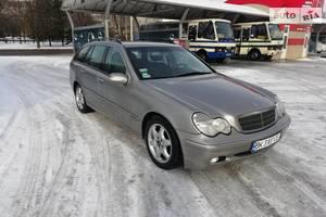 Mercedes-Benz C 270  2002