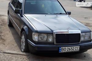 Mercedes-Benz E 230  1991