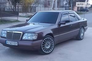 Mercedes-Benz E 420  1995