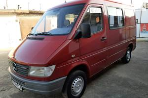 Mercedes-Benz Sprinter 208 груз.  1998