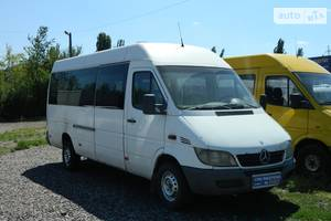 Mercedes-Benz Sprinter 311 пасс.  2001