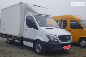 Mercedes-Benz Sprinter 316 груз. REF 2017