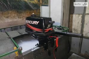 Mercury 5  2012