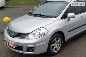 Nissan TIIDA 1.6 МТ 2008