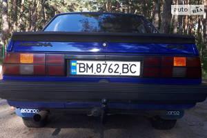 Opel Ascona  1986
