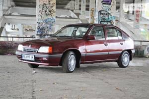 Opel Kadett C14NZ 1990