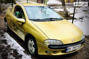 Opel Tigra 1.6 1999