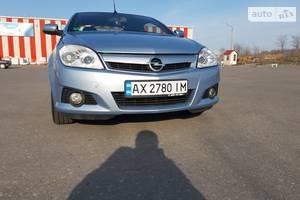 Opel Tigra  twin top 2007