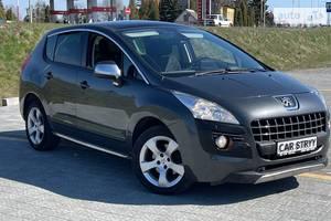 Peugeot 3008 ALLURE NAVI DISPLAY  2011
