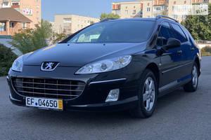 Peugeot 407 SW  2010