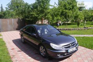 Peugeot 607  2007