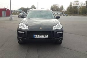 Porsche Cayenne 4.8 GTS 2009