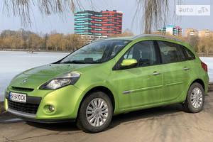 Renault Clio EXTRIM 2010