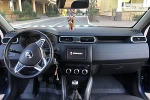 Renault Duster ZEN 1.5 dci 2018