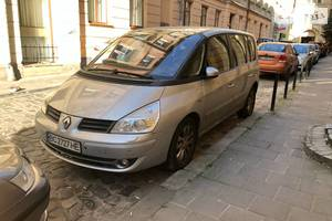 Renault Espace 4 restyling 2006