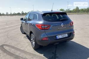 Renault Kadjar Full 2016