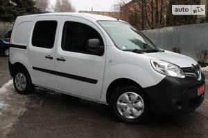 Renault Kangoo груз. 1.5d 2014