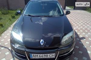 Renault Laguna 1.5 dCi 2012
