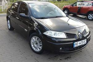 Renault Megane 2 2006